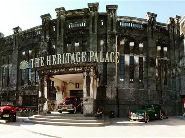 The Heritage Palace Zest Parang Raja Solo