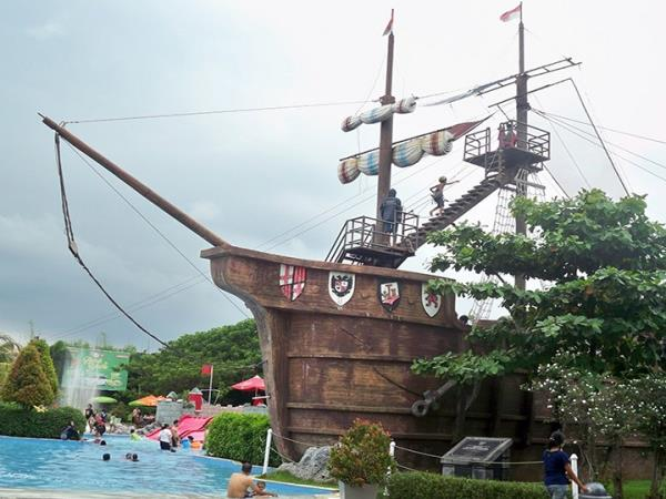 Columbus Waterpark