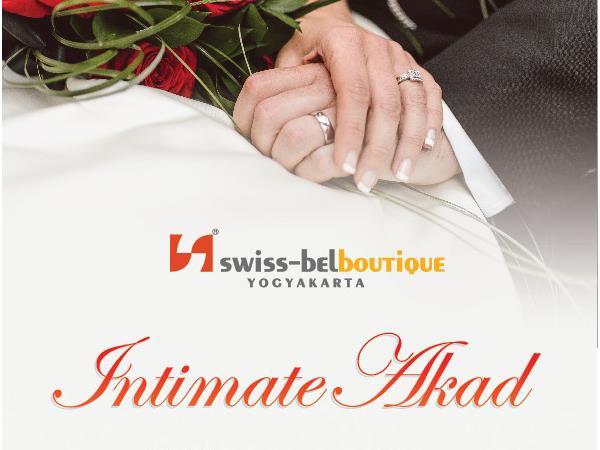 Intimate Akad - Starts from IDR 5,999,000,-! Swiss-Belboutique Yogyakarta