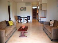 Poolside 1 Bedroom Sunset Resort Rarotonga