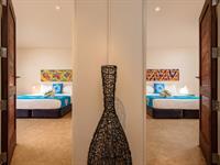 Poolside 2 Bedroom Sunset Resort Rarotonga