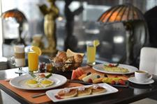 Room with Breakfast and Dinner