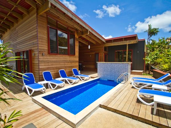 Paradise Holiday Homes