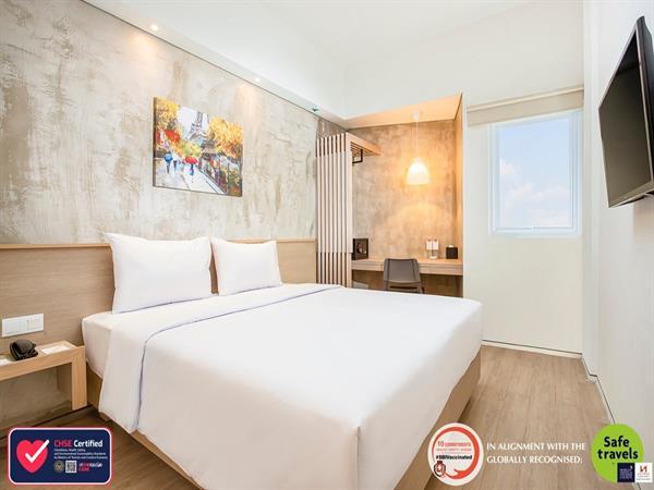 Express Room Swiss-Belexpress Cilegon