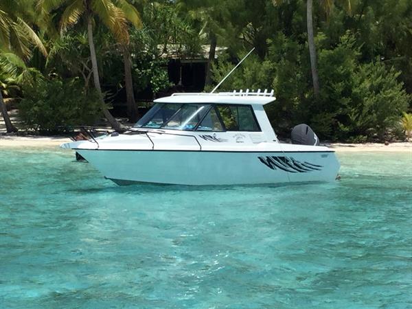 Black Pearl Fishing Charters