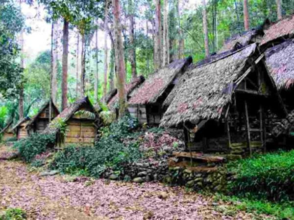 Baduy Village
