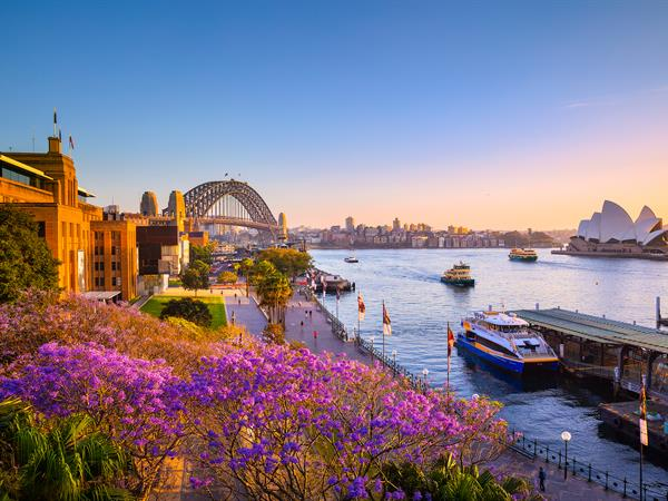 Sydney Weekend Package - 15% OFF!