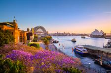 Sydney Weekend Package