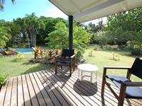 Garden Studio Lagoon Breeze Villas