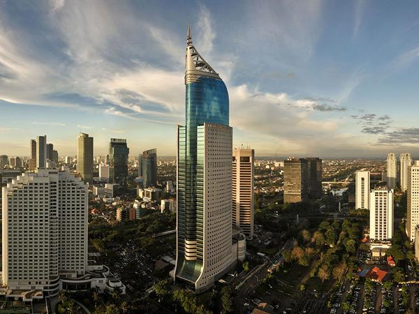 Hotel positions -  Indonesia