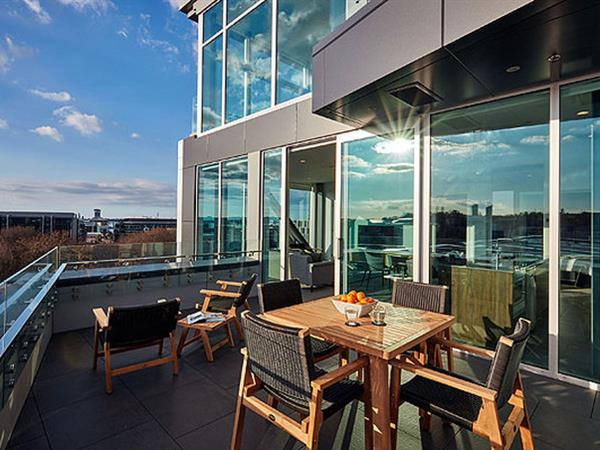 TIMEOUT 36 Hrs in Auckland Swiss-Belsuites Victoria Park, Auckland, New Zealand