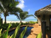 2 Bedroom Beachfront Villa Sea Change Villas