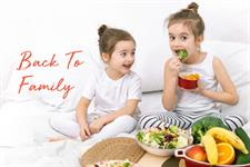 Back to Family Package