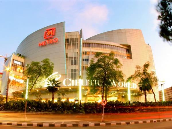 Ciputra World Mall Hotel Ciputra World Surabaya