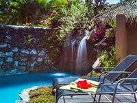 Beachfront Spa Villa Rumours Luxury Villas & Spa