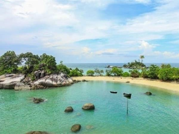Pulau Penyu Swiss-Belhotel Jambi