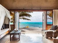Beachfront Romance Villa