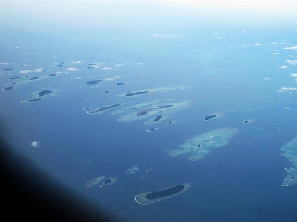 Thousand Islands Swiss-Belinn Wahid Hasyim