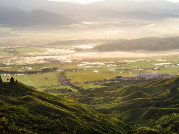 Khayangan Hill Swiss-Belhotel Jambi