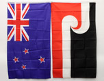 New Zealand Flags HC200