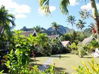2 Bedroom Garden Bungalow Palm Grove