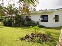 3 Bedroom Garden Bungalow Palm Grove