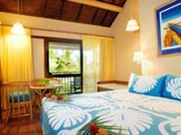 Beachside Room The Rarotongan Beach Resort & Lagoonarium