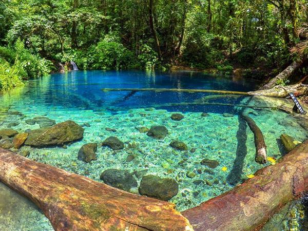 Danau Kaco Swiss-Belhotel Jambi