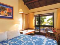 Beachfront Room The Rarotongan Beach Resort & Lagoonarium