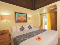 2 Bedroom Beachside Suite The Rarotongan Beach Resort & Lagoonarium