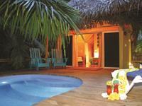 Honeymoon Bungalow The Rarotongan Beach Resort & Lagoonarium
