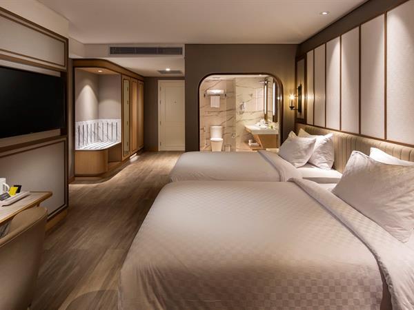 Swiss-Belhotel International Opens The Exceptional Swiss-Belhotel Solo, Central Java