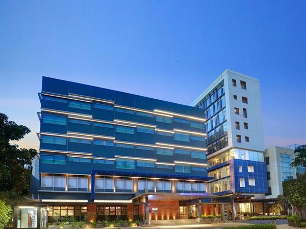 Swiss-Belhotel International Expands Its Network In Jakarta With The Newly Rebranded Swiss-Belinn Wahid Hasyim