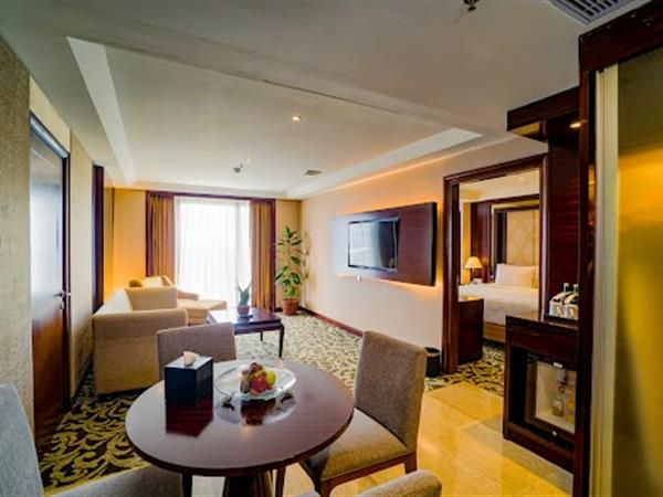 Suites