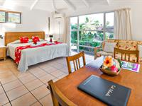 1 Bedroom Tropical Villa The Cooks Oasis Holiday Villas