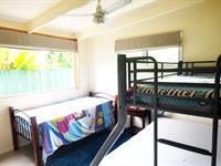 4 Bedroom Villa Muri Beach Escape