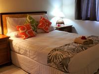 2 Bedroom Villa Muri Beach Resort