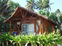 Oceanview Garden Bungalow