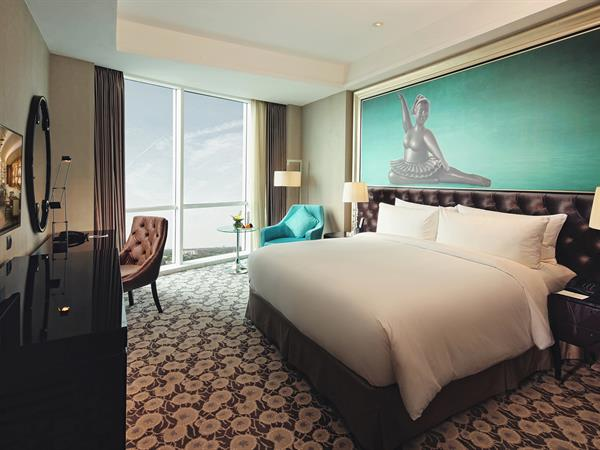 Deluxe Room