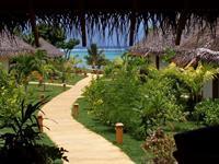 Garden & Lagoon View Villa Etu Moana Beach Villas