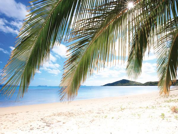 Northern Explorer - Woodwark Bay to Cape Gloucester