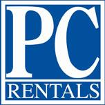 PC Rentals Event Technology