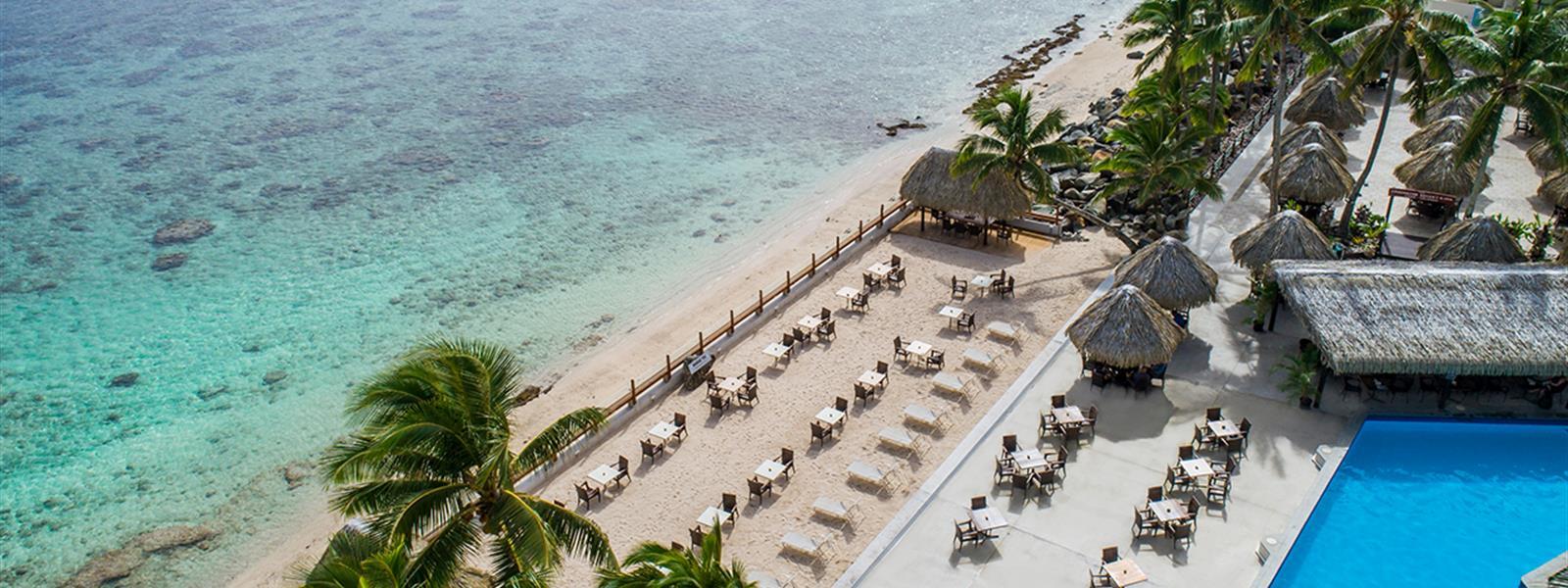 Edgewater Resort and Spa Rarotonga Standard