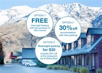 CAMPERVAN & MOTORHOME SPECIALS