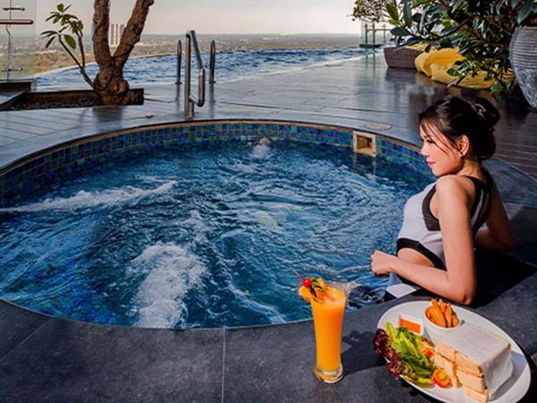 Wonderful Day - DISKON 25%! Hotel Ciputra World Surabaya