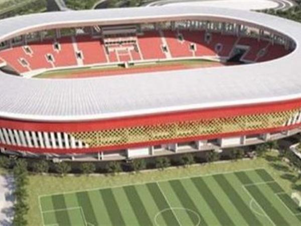 Manahan Stadium Swiss-Belinn Saripetojo