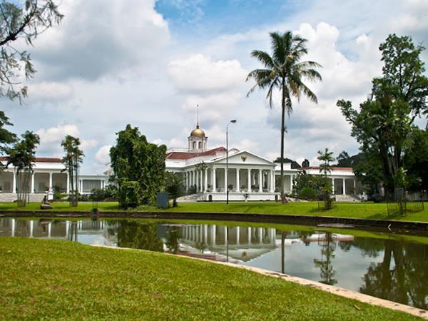 Istana Presiden Bogor Swiss-Belinn Bogor