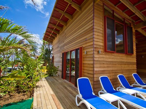 Paradise Holiday Homes