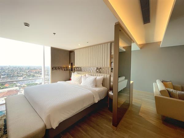 Executive Rooms Swiss-Belhotel Solo