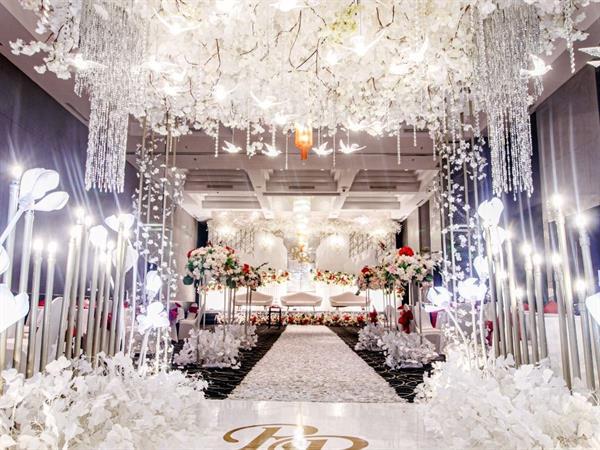 Intimate Wedding Swiss-Belhotel Mangga Besar Jakarta